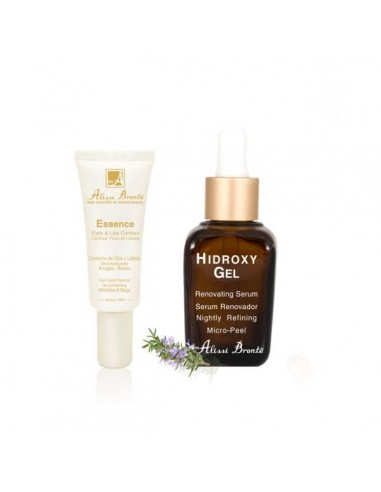 HIDROXY GEL SERUM RENOVADOR 30ML +...