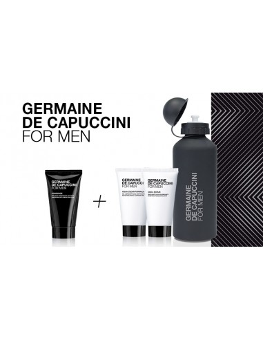 FOR MEN HYDRA-ELEMENTS